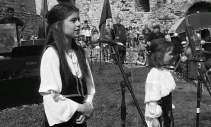 Sjećanja: Imala sam četiri godine, htjeli su da me ubiju NATO agresori i Albanci (VIDEO)