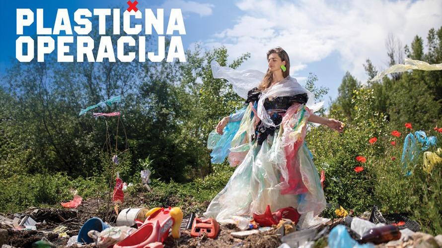 Danas je Svjetski dan čišćenja; Samo devet odsto plastike može biti reciklirano