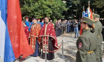 Obilježeno 26 godina od odbrane zapadnih granica Republike Srpske