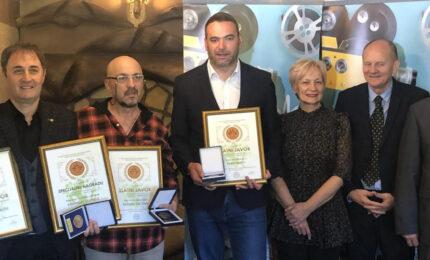 "Jahorina film festival: Gran-pri filmu ""Hladno je"" Danila Ivanova"