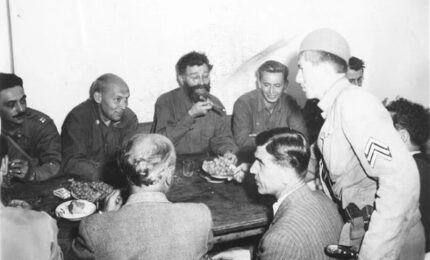 Robert Makdauel: Ključna uloga Srba u Drugom svetskom ratu (1)
