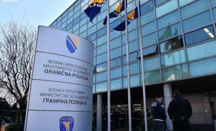 SIPA pretresla sjedište Granične policije u Sarajevu – ima uhapšenih