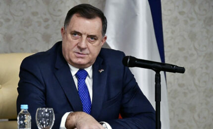 Dodik: Tvrdnje Stanivukovića totalna laž, gradonačelnik Banjaluke diže paniku u Srpskoj