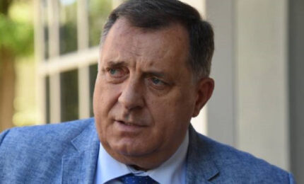 Dodik: Spasavanje savezničkih pilota – odraz veličine i snage srpskog naroda