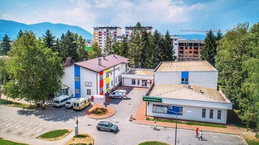 Istočno Sarajevo: Povećan broj pacijenata sa simptomima akutne respiratorne infekcije