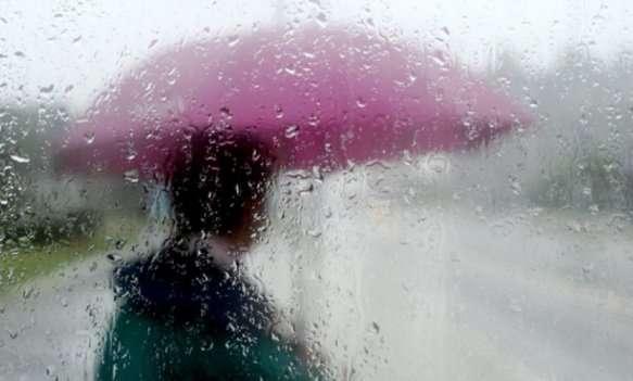 Sutra promjenljivo oblačno, krajem dana kiša