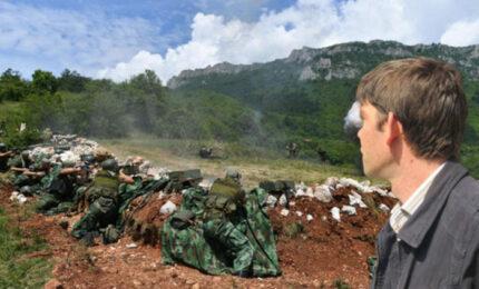 Kako su otac i sin Mađari branili Kosovo ?