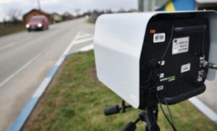 Radar pored škole dnevno uhvati 300 vozača