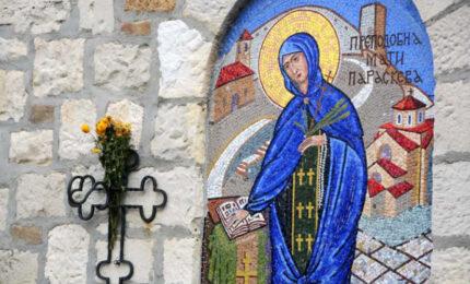 Danas je Sveta Petka, zaštitnica žena