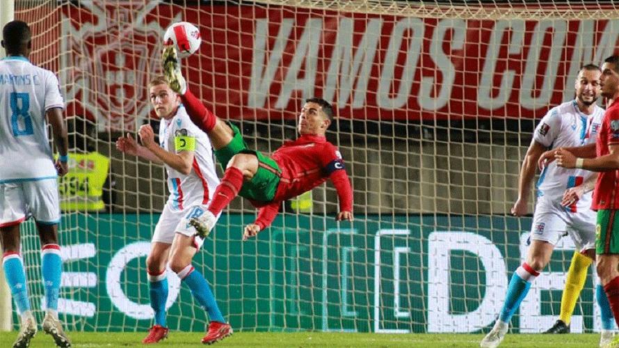 Ronaldo sa tri gola protiv Luksemburga postavio novi rekord