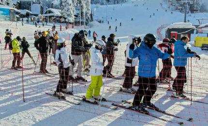 Preuzimanje ski-karata od 15. do 19. novembra