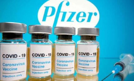 """Eksperti preporučili """"fajzerovu"""" vakcinu za djecu"""