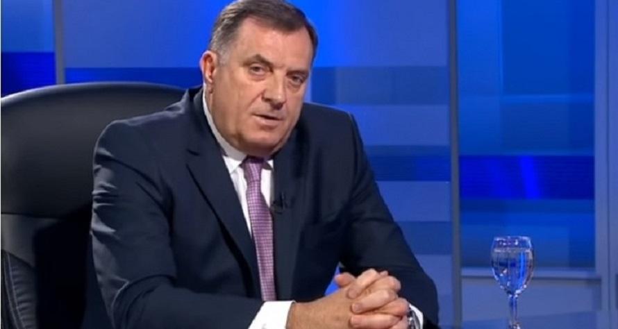 Dodik: Znatan ekonomski rast u Srpskoj