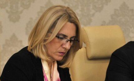 Cvijanović: Poslanici SDS-a, PDP-a i DNS-a slažu se sa odlukom Podžića o otkazivanju vojne vježbe sa Srbijom